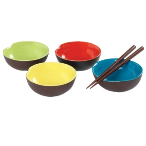 Cau Vong Bowl Set from SERRV.ORG